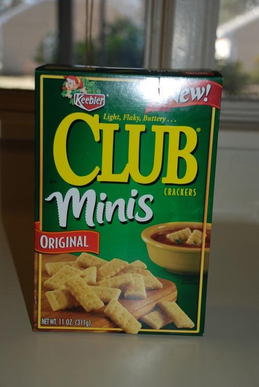 Club Minis