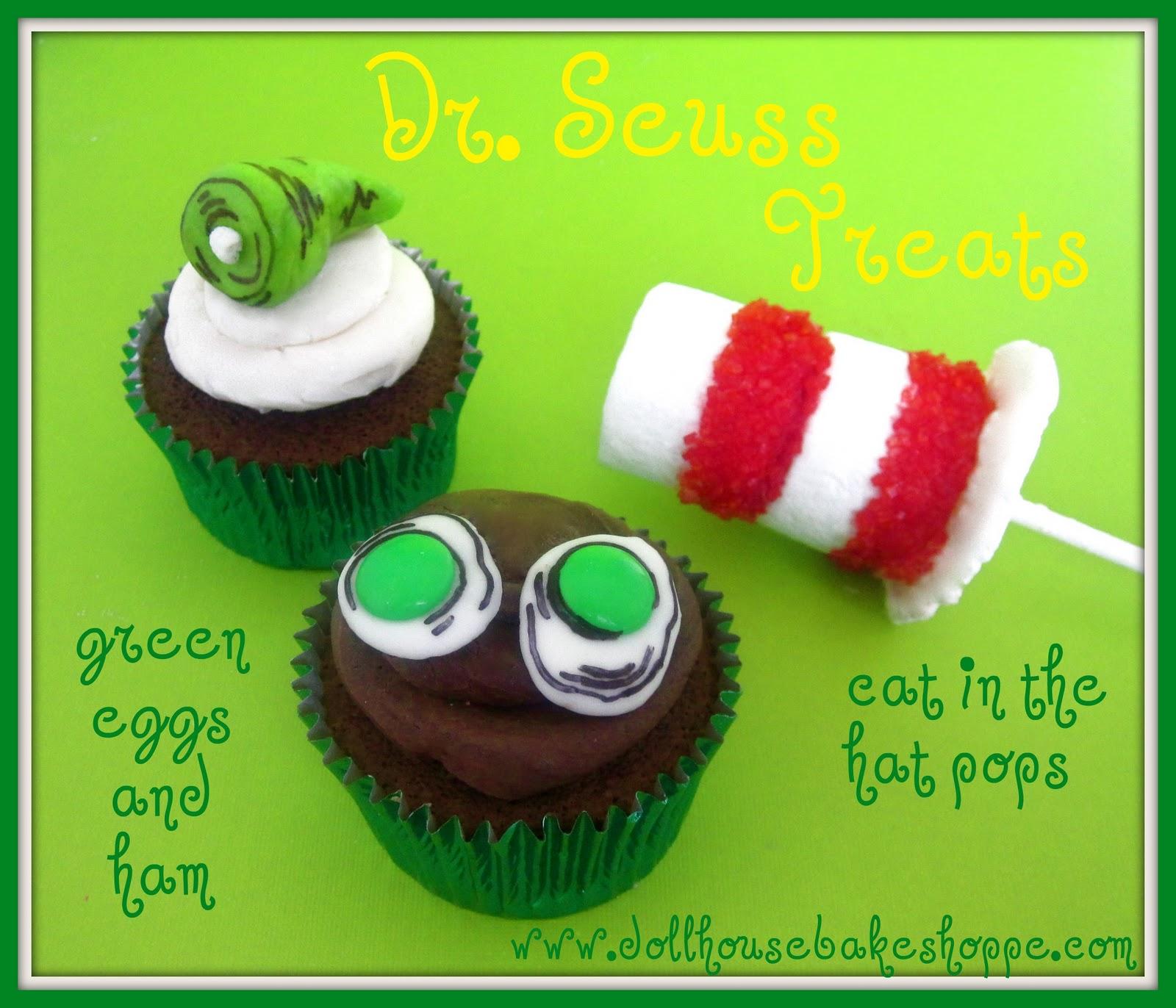 Dr.+Seuss+Treats