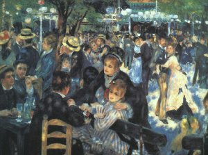 Impressionists Part IV