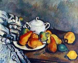Impressionists Part VII