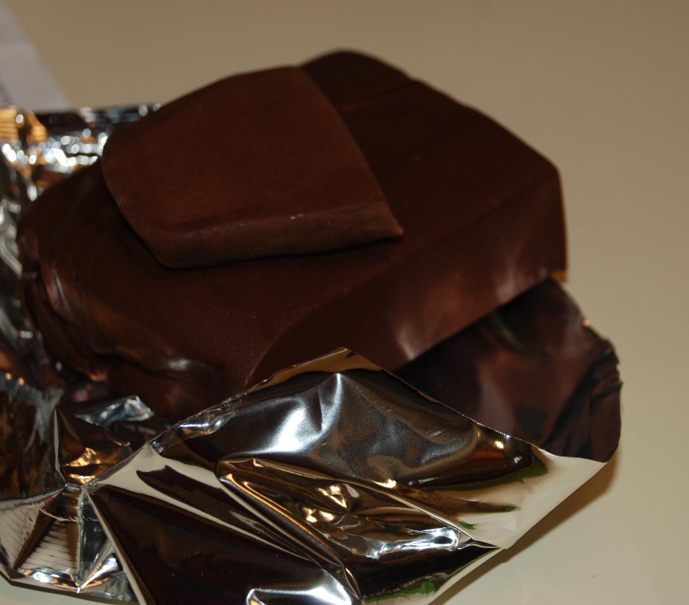 Wilton chocolate fondant | Pork Chop Tuesday