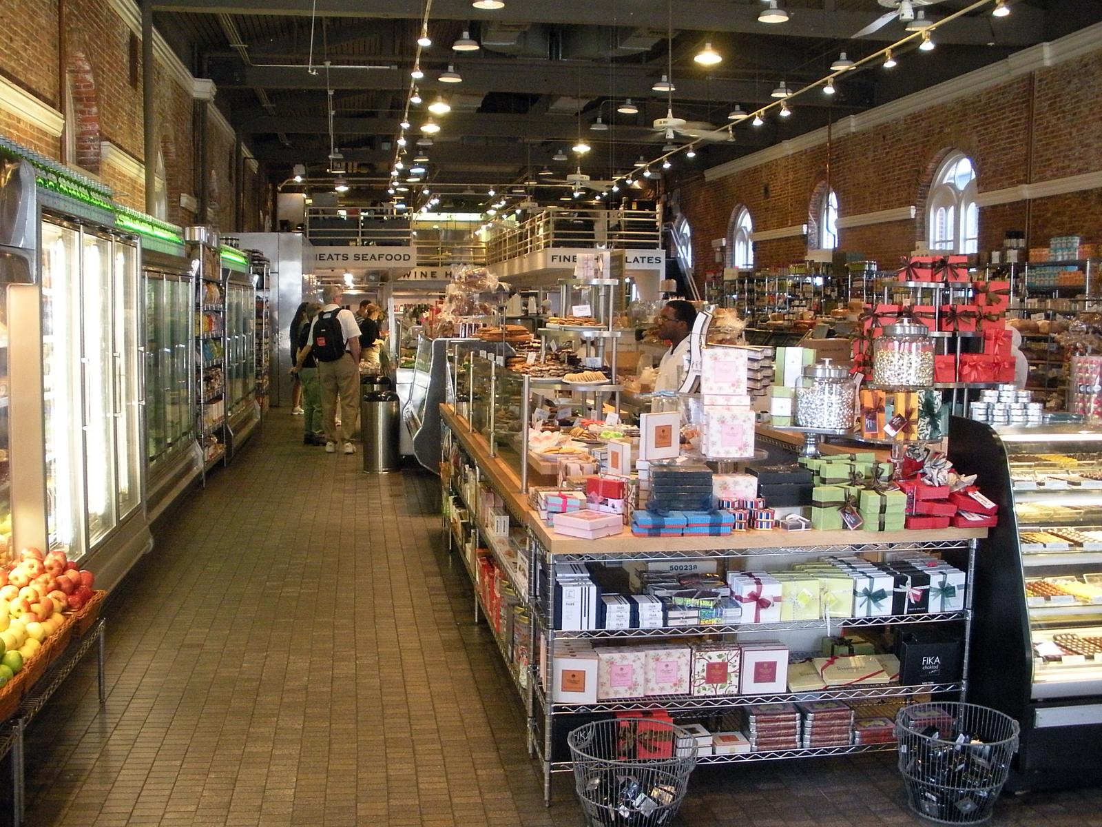 Kitchen Stores Georgetown Dc