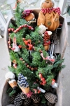 gingerbread sleigh 2