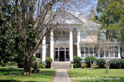 Harper Alexander House