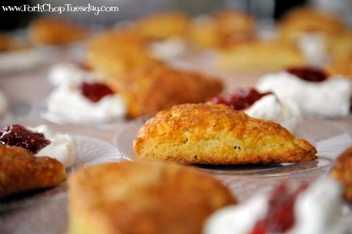 scones plate 1