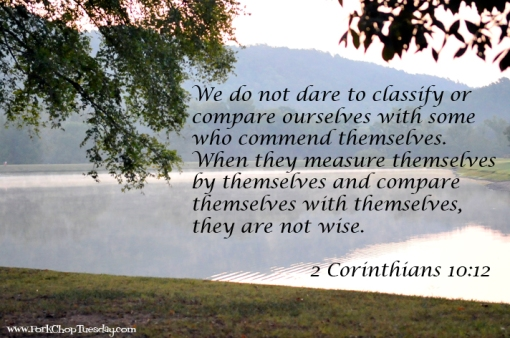 2 Corinthians 10-12