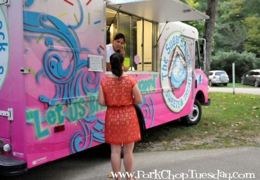 Sugar Shack food truck