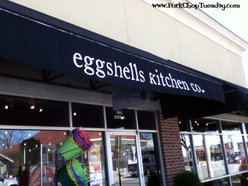 Eggshells Kitchen Co