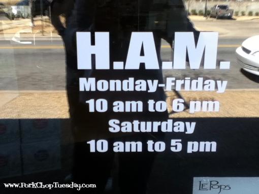 H.A.M.