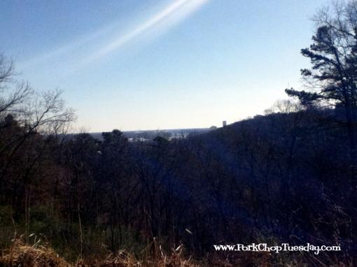 Hillcrest Lookout