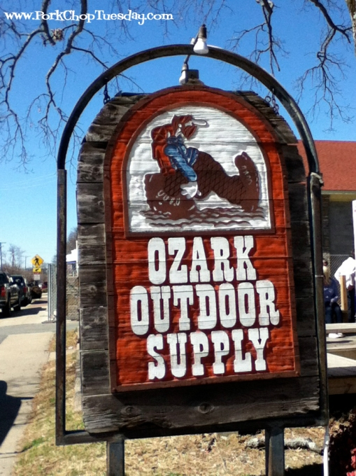 Ozark Outdoor