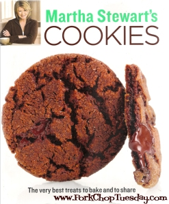 martha's cookies