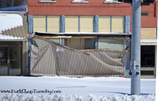 awning repairs