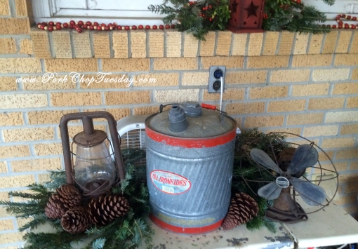 Christmas Vintage 2