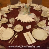 jewlery table
