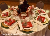 naughty or nice table