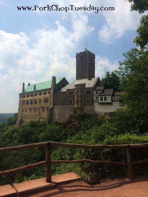 wartburg-castle