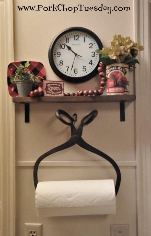 christmas-shelf