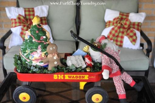 christmas-wagon
